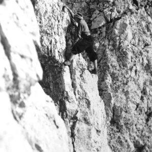 predvojno plezanje