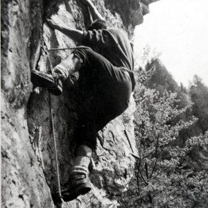 trening -Kokovnica Široka dolina